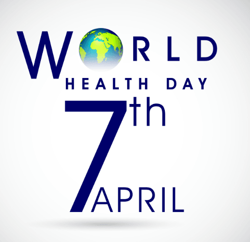 World Health Day Frame
