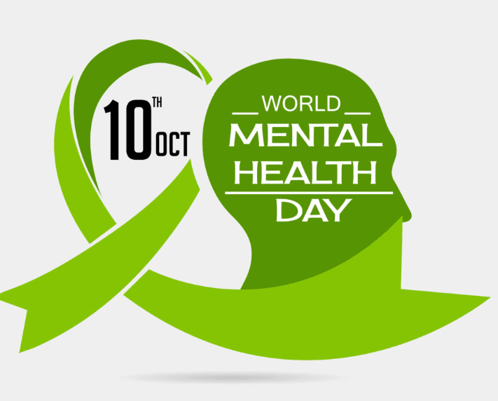 World Mental Health Day Frame