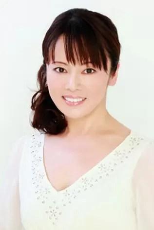 美容家のプロフィール写真