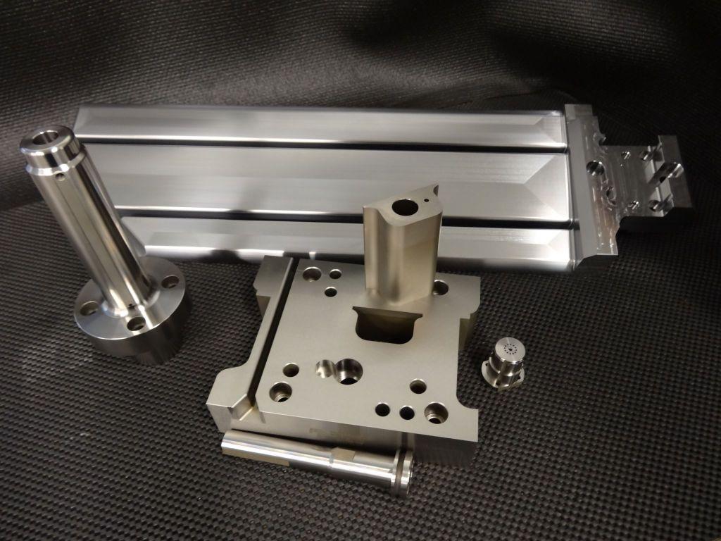 Mill Lathe Profile Tool