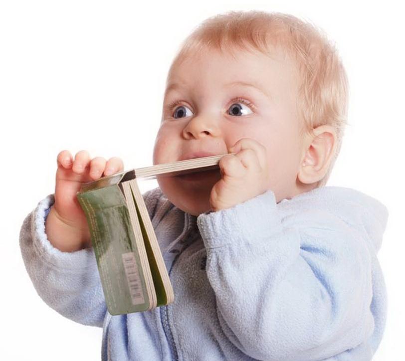 stimularea senzorială la nivelul gurii