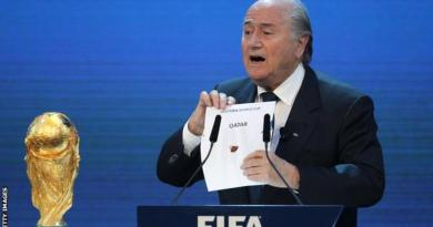 Qatar 2022: Fake news story claims Arab nations told Fifa they will boycott World Cup