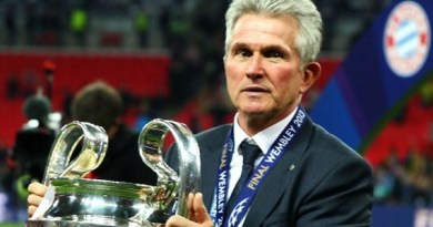 Bayern Munich offer Heynckes head coach job until end of the season