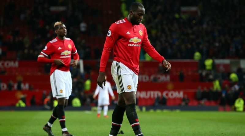 Mourinho claims United don't spend enough to match City
