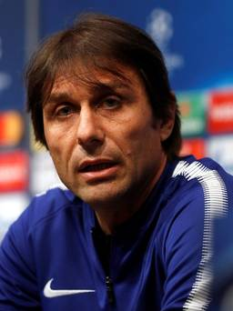 FA Cup win will not decide whether I stay or go - Conte