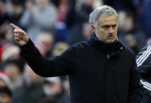 'He's very good when he is fighting' - Swansea boss says Jose Mourinho relishes conflict