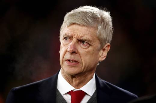 'The older you get, the more it becomes age discrimination' - Arsene Wenger hits out at ageist criticism