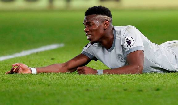Is Jose Mourinho the man to solve the Paul Pogba puzzle?