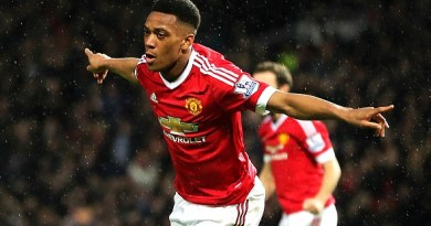 Martial to Juventus? Deschamps to discuss move with Man Utd forward