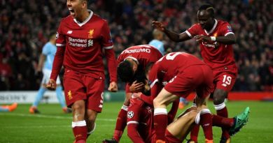 When is Man City vs Liverpool Champions League second leg, what are the odds and when is the semi-final draw?