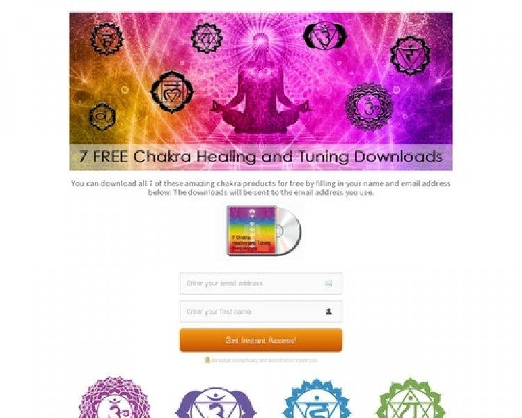 Chakra & Kundalini Activator Suites