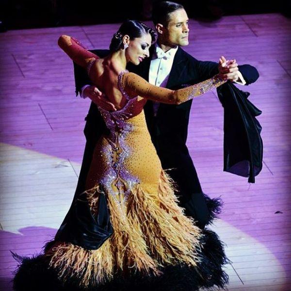 Какие они — бальные танцы? | ProfitDanceClub