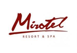 Mirotel restaurant and bar