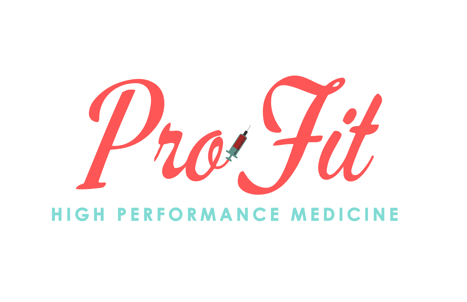 Pro Fit High Performance Medicine