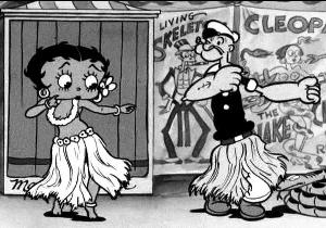 Popeye the Sailor (1933 cartoon)