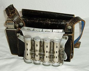 A money changer device