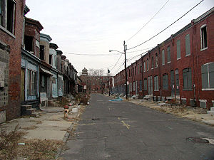 Camden, New Jersey is one of the poorest citie...