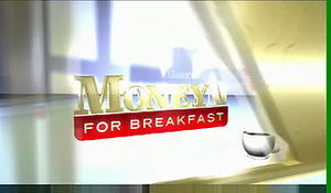 Money for Breakfast