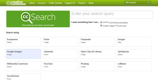 creative commons free stock photos