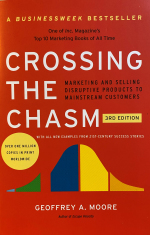 Crossing the Chasm - s