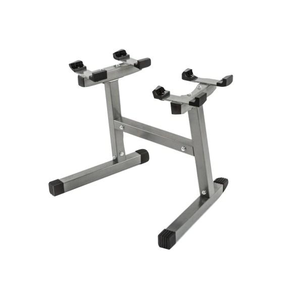 Adjustable Dumbbell Rack 3