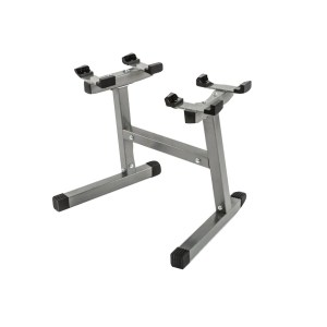 Adjustable Dumbbell Rack 3