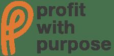 Profit with Purpose logo