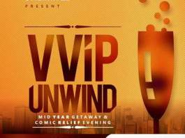 The Next Big Thing: VVIP Unwind By KO Baba