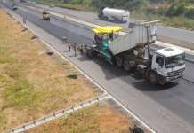 Julius Berger Reopens Closed Sections Of Lagos-Ibadan Expressway