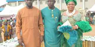 Let Your Matrimonial Home Be Your Court, Abia Speaker Charges Couples