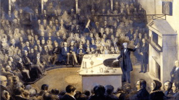 HPSCGA24 Science in the Nineteenth Century | Professor Joe Cain | UCL Department of Science and Technology Studies (STS)