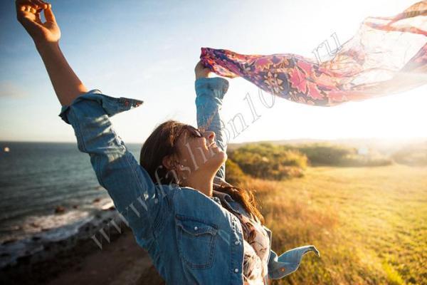 Как научиться быть счастливой? Доступные ключи от счастья