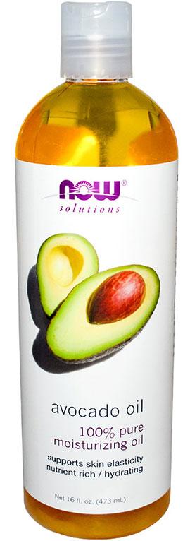 Масло авокадо для лица и волос: тонкости и секреты применения