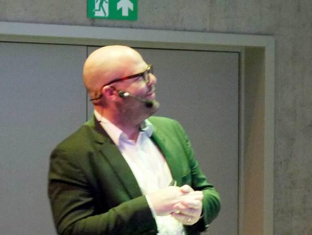 Wouter Duyck, foto J. Goubert