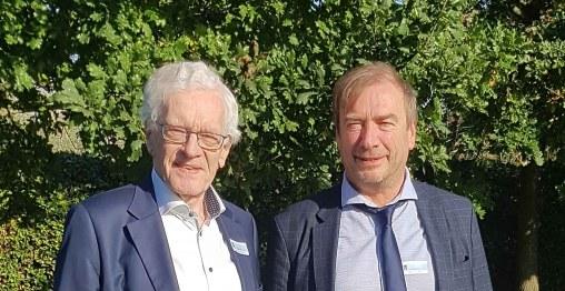 Jean-Pierre Rondas & Dirk Rochtus