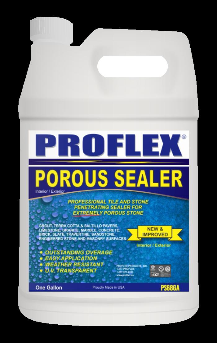 cleaners enhancers sealers proflex