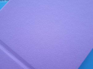 Livro de honra liso (sem personalização) texturado 3