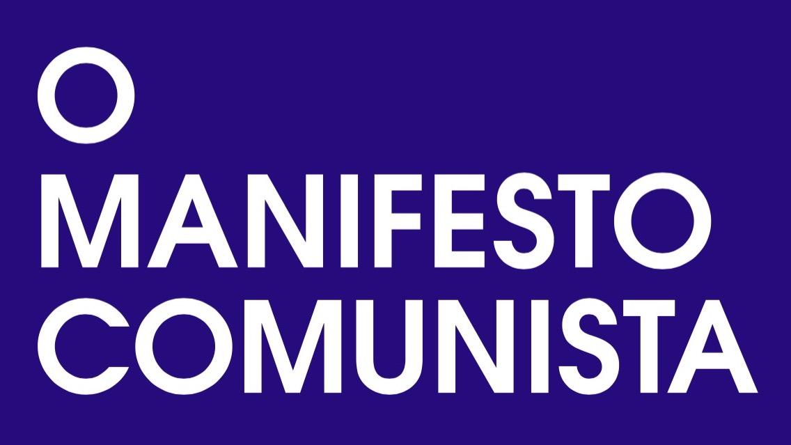O Manifesto Comunista de Karl Marx