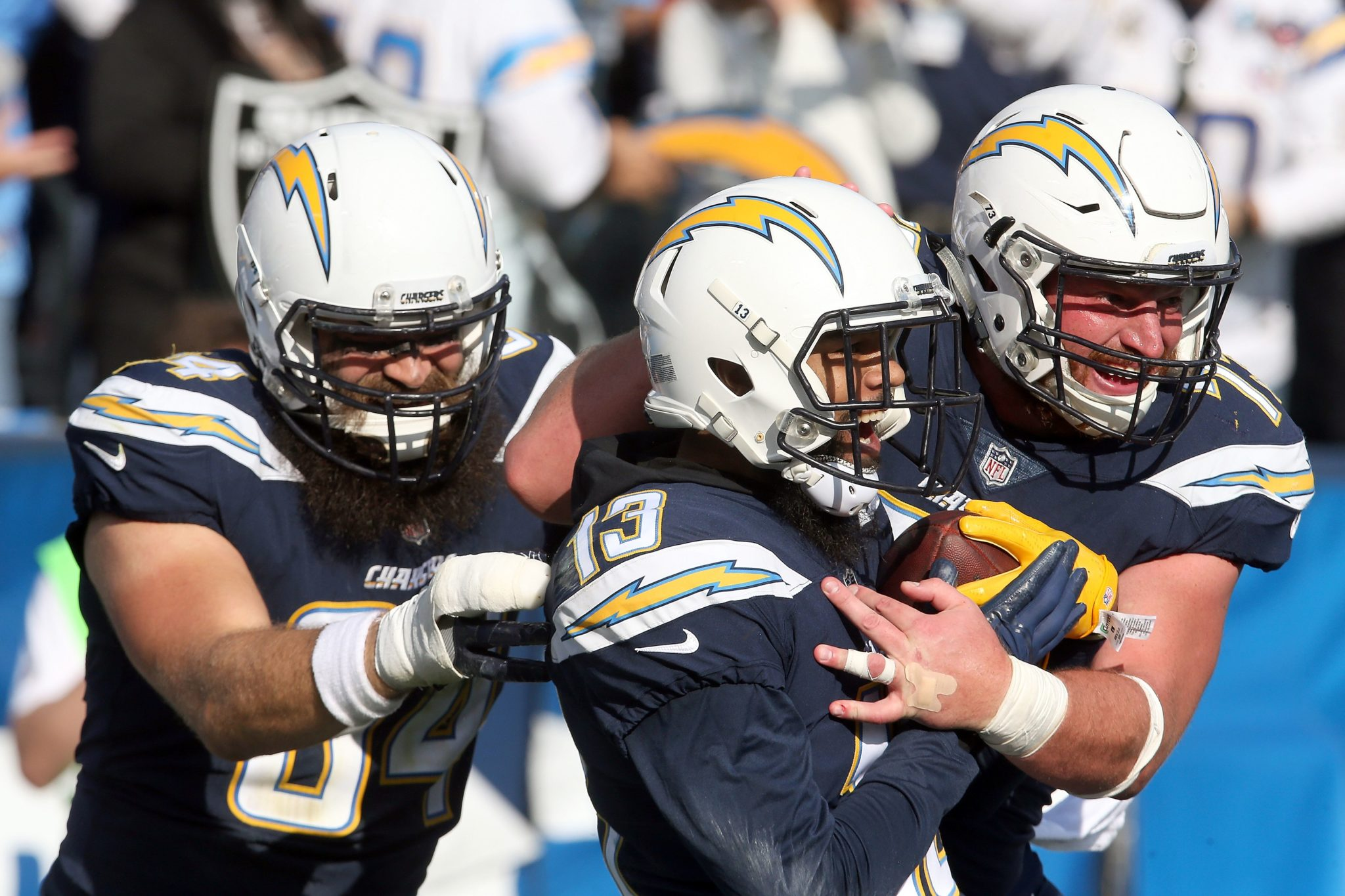 Los Angeles Chargers Team Needs