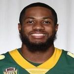Jabril Cox NFL draft