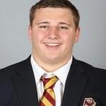 Alec Lindstrom NFL Draft