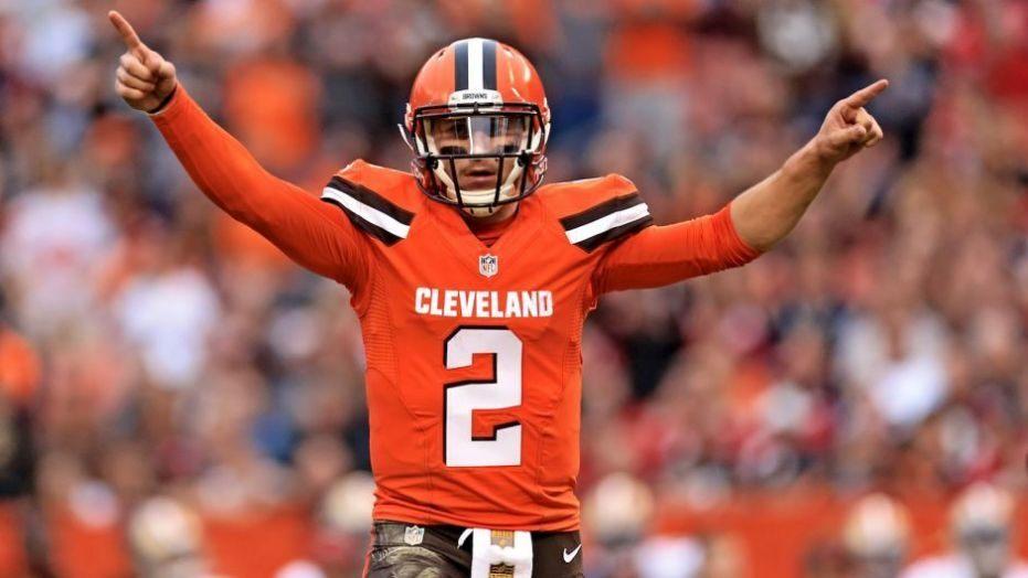 Cleveland Browns NFL Draft