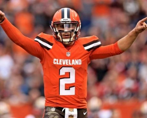 Cleveland Browns NFL Draft