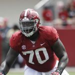 Alex Leatherwood Scouting Report