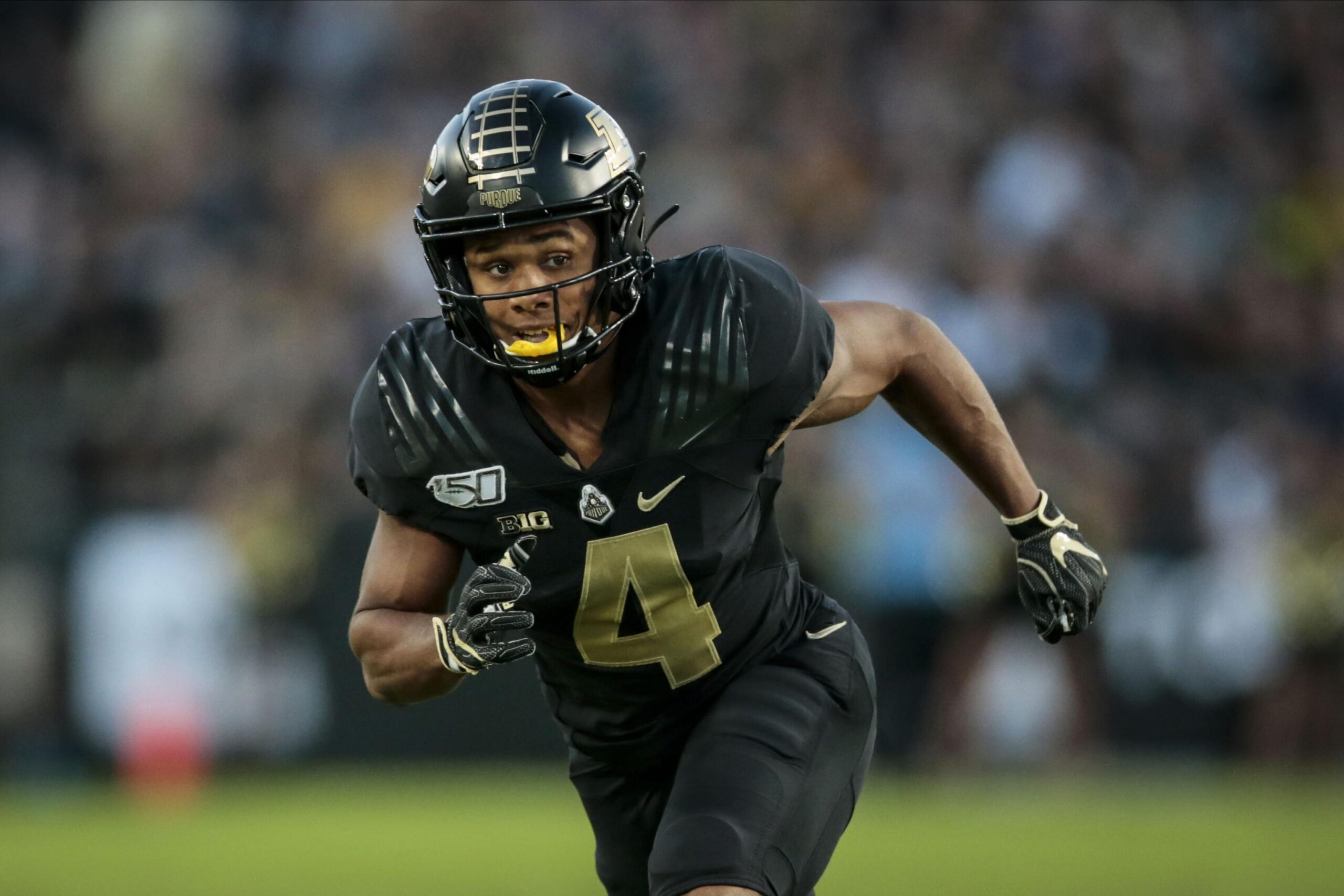 Rondale Moore scouting report
