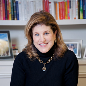 ProForm U master mentor Elaine Rosenblum