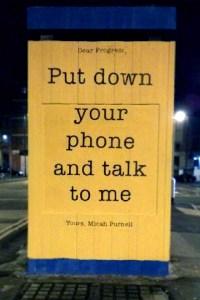 Elaine Rosenblum of ProForm U® espouses the use of formal speak in professional communications versus text speak.