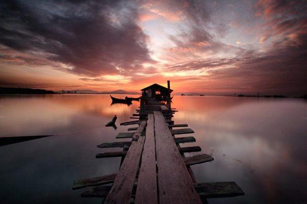 Как фотографировать против солнца и получать отличные снимки