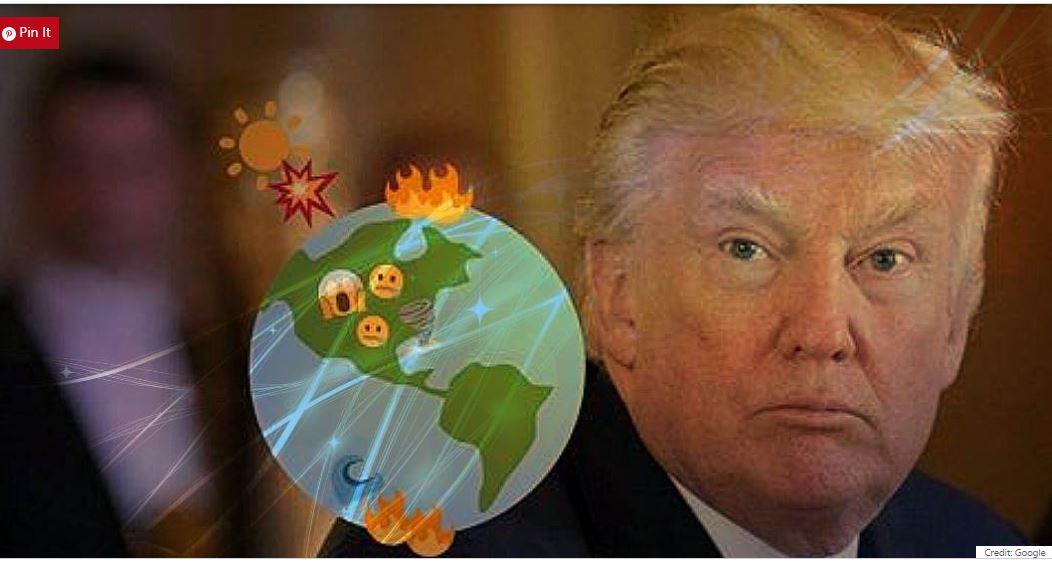The Paris Climate Accord