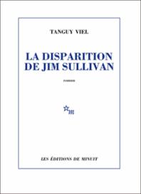 tanguy viel la disparition de jim sullivan
